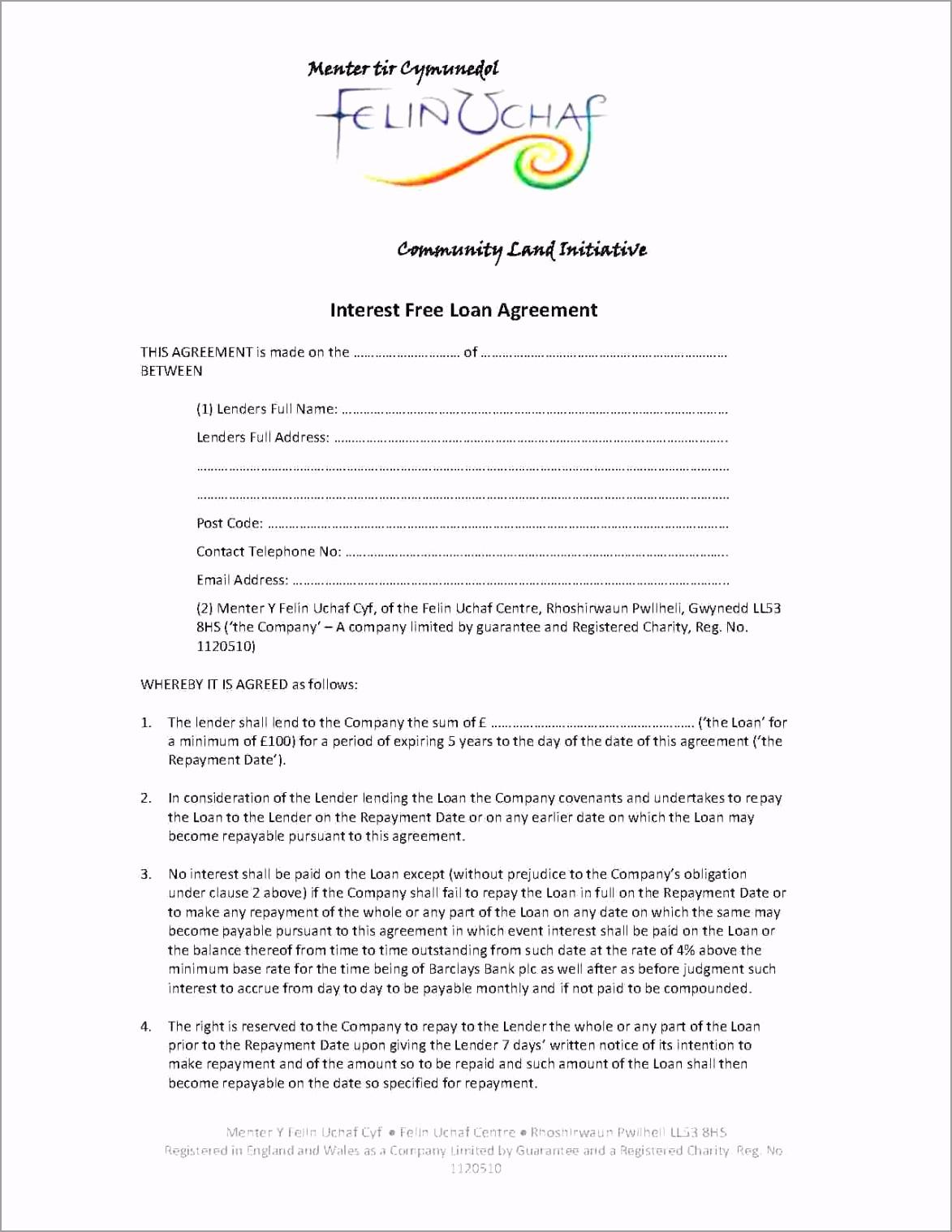 loan agreement style 108 2 uteoe