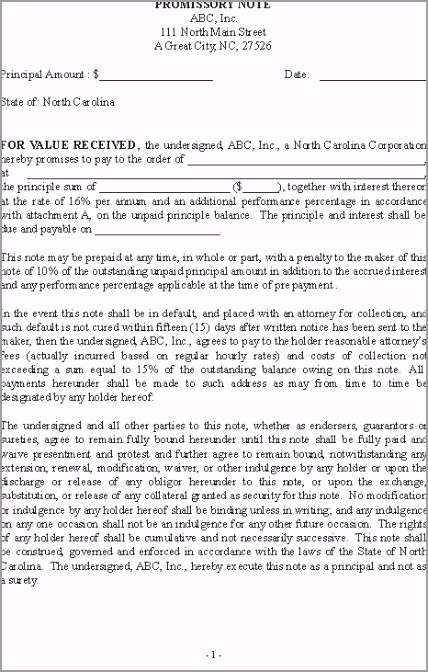 ag business private loan note sample page 1 low res pwvua
