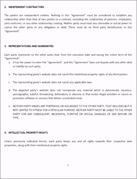 ne0230 website linking agreement template english aiurp