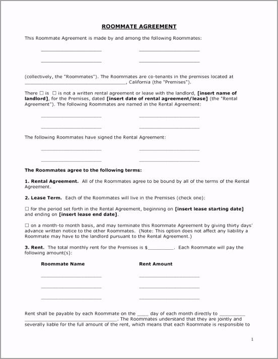 room rental agreement california room rental agreement california template room rental agreement template california roommate lease agreement iueyt