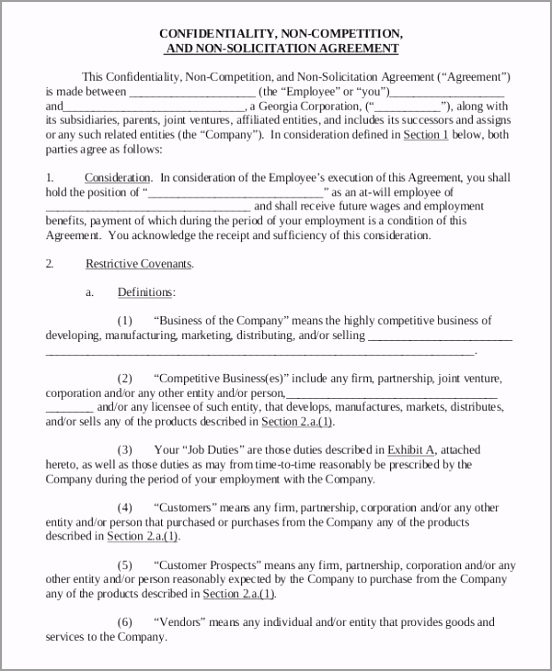 General Non pete Agreement9 ppiae