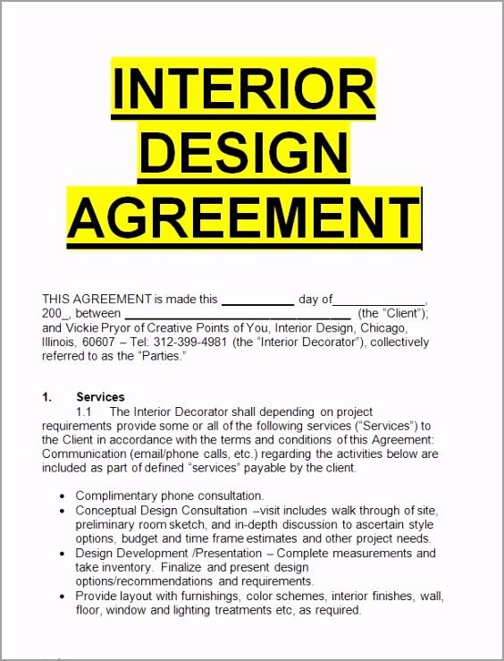 Interior Design Agreement JPG ywttp