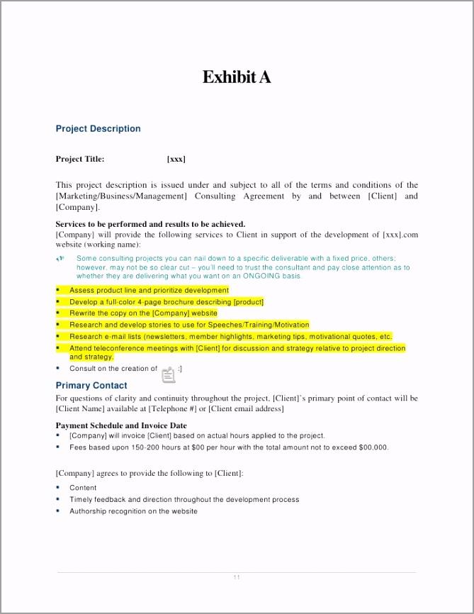 marketingbusinessmanagement consulting agreement 11 728 urpri