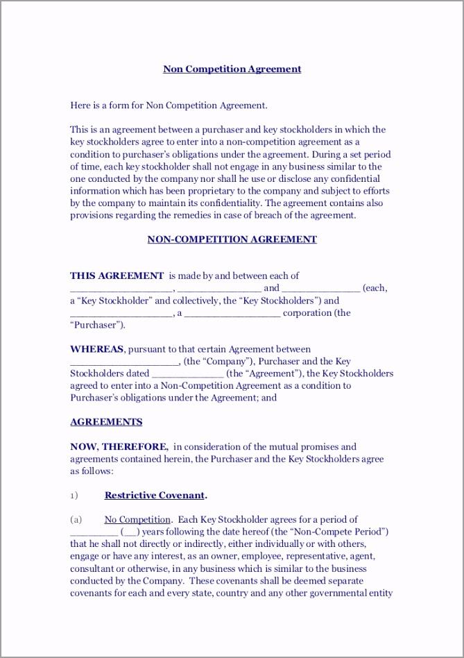 non petition agreement 1 728 eaior