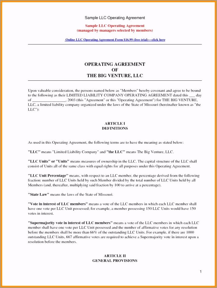 llc operating agreement illinois lovely form templates an llc partnership agreement template california of llc operating agreement illinois thepf