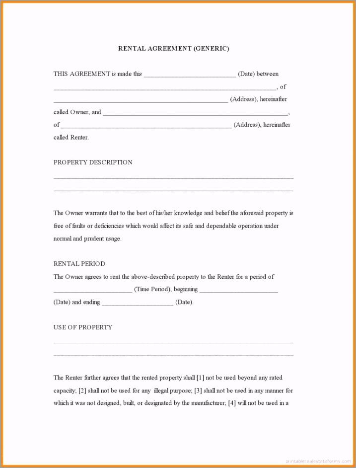 florida home rental lease agreement form best of house lease agreement design templates of florida home rental lease agreement form rpiuo