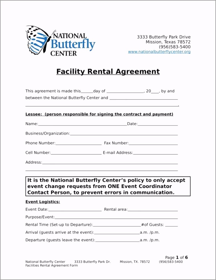 National Butterfly Center Facility Rental Agreement 1 788x1020 iwoyu