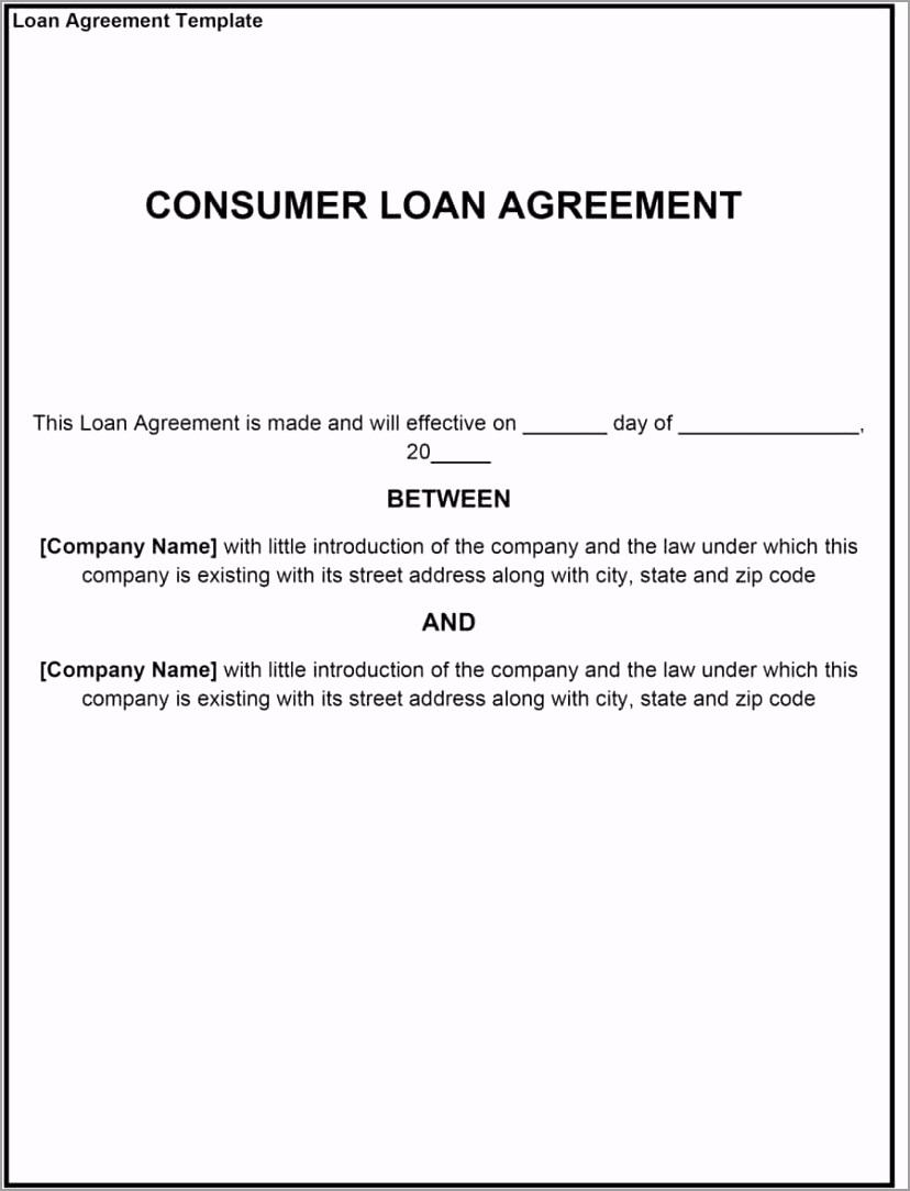 loan agreement template 08 rrrhr