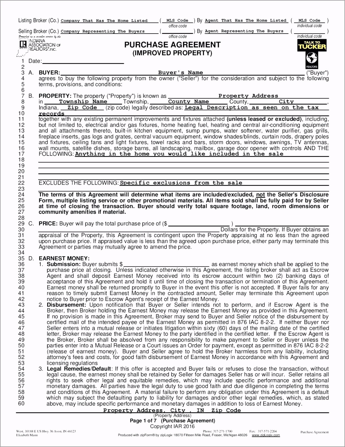real estate sales contract template how to write agreement purchase word otoyp