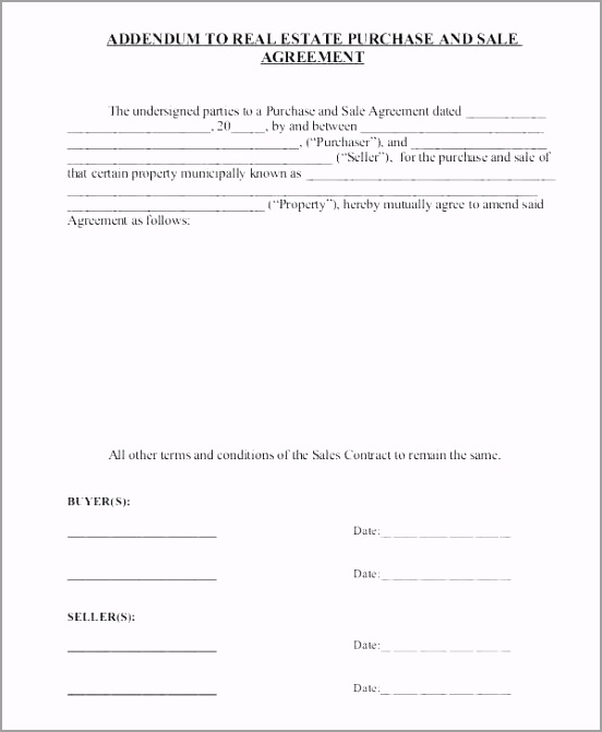 real estate agreement template mission form sales free purc ieepr