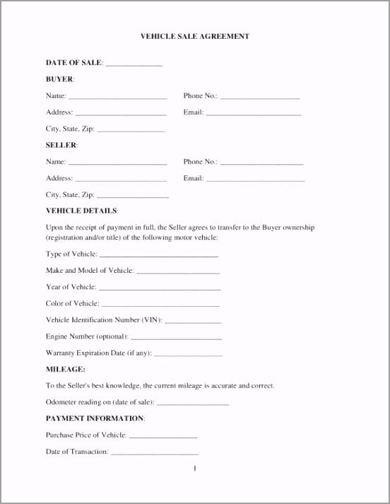 BestDox Vehicle sale agreement v1 page 001 600x776 toirt