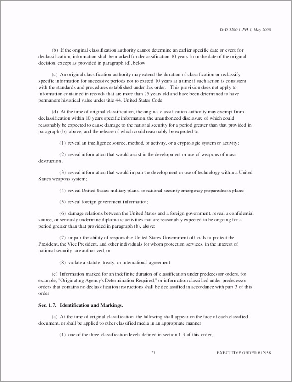 us department of state non disclosure agreement 23 638 auriw