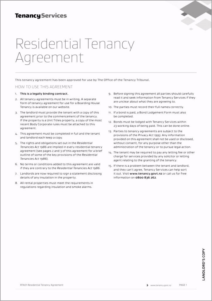 Residential Tenancy Agreement 01 788x1114 irayu