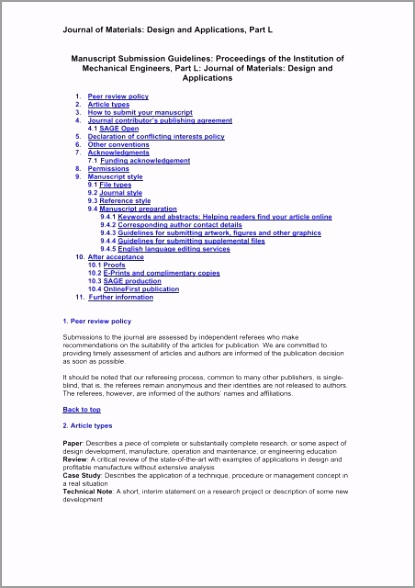 author guidelines template sage sage publications yyapo