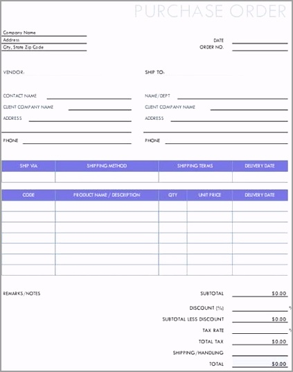 [DRAFT] Purchase Order What It Is & How to Create e [Template] 1 uatwy