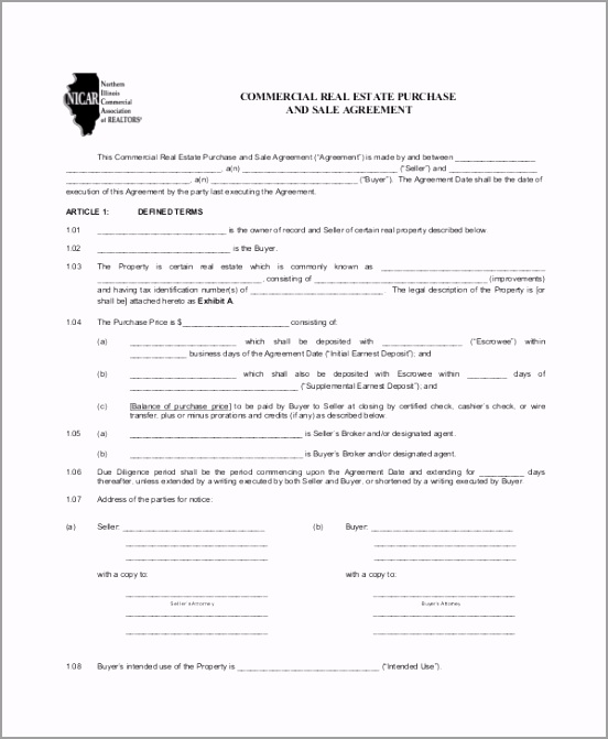 mercial Lease Purchase Agreement1 wtiwe