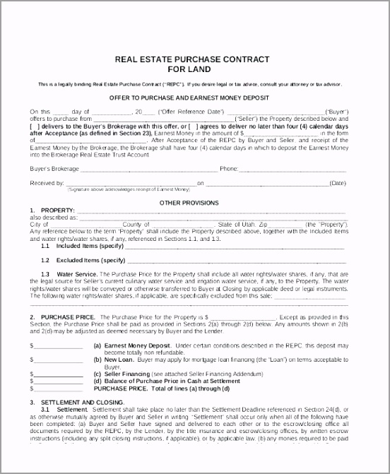 home owner finance contract for sale by purchase agreement form free house uitiy