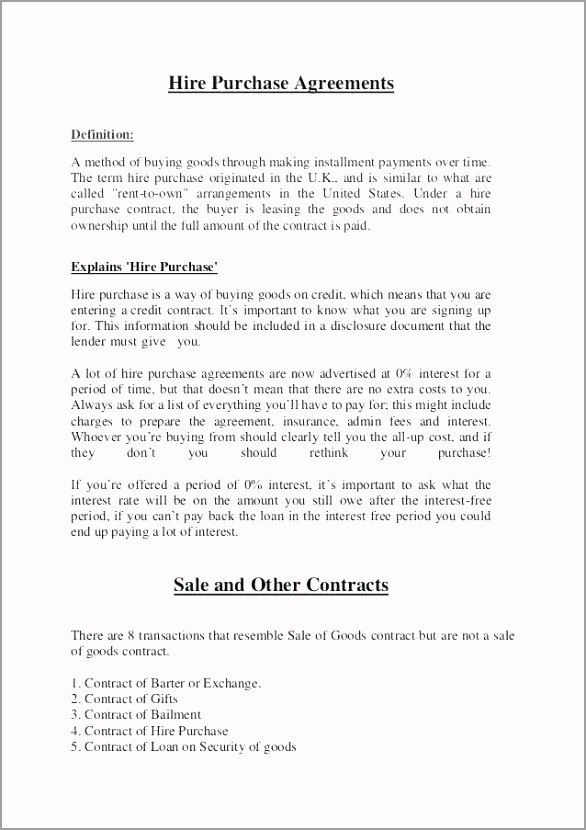 vehicle sale agreement fresh er seller goods of fantastic car purchase example contract template word form land sample means real private house hire agreeme wotpt