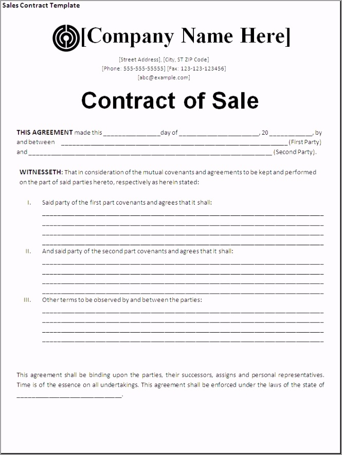 sales agreement template word product license agreement template sales contract template ttayt