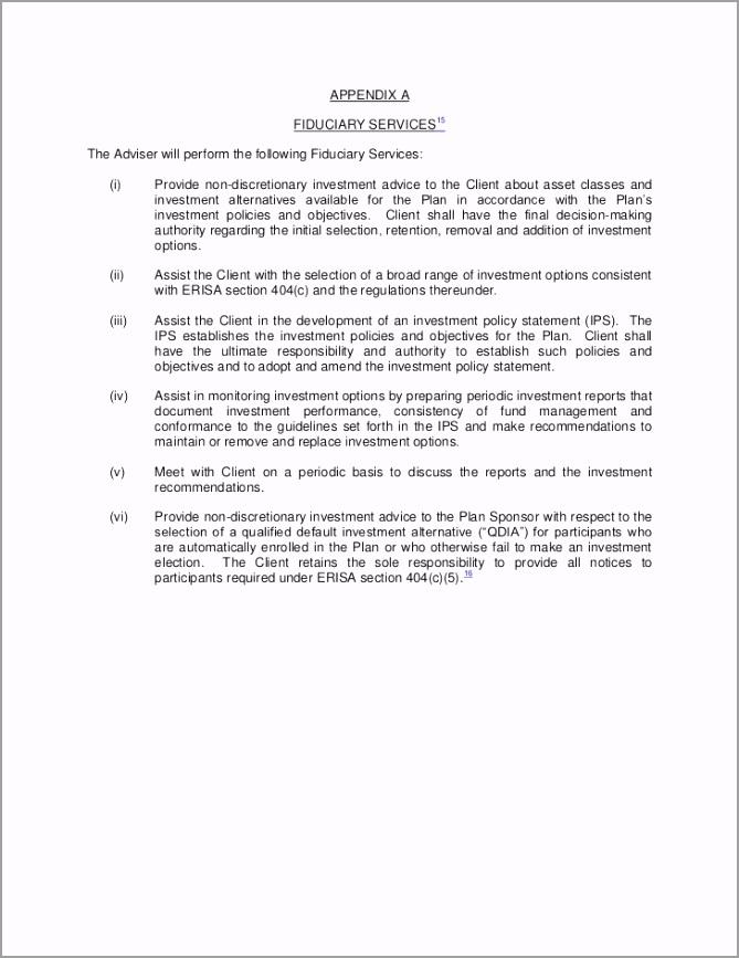 ria service agreementtemplate408b2 iryur