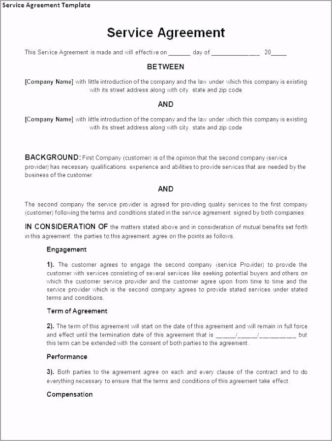e agreement template free agreements and contracts simple professional es sample contract it support professional services contract template free tree removal contract form yieiu