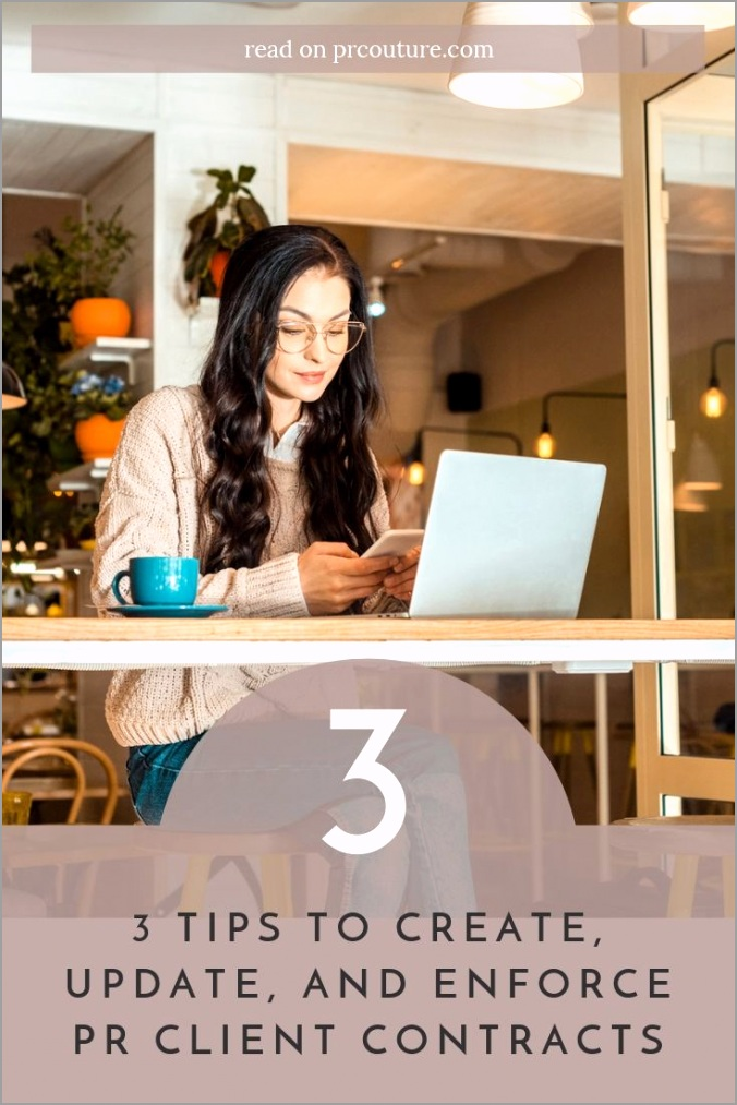 lawyerup 3 tips to create update and enforce client contracts yhoro