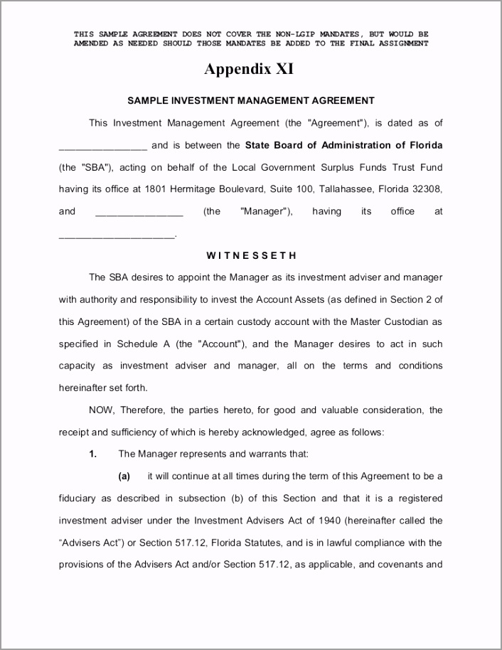 enhanced cash investment management agreement form1588 thumbnail 4 eloeu