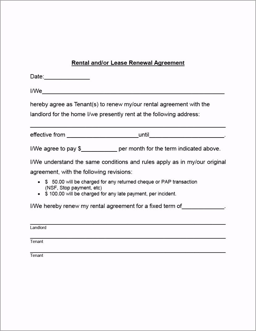 lease renewal letter 07 aewuw