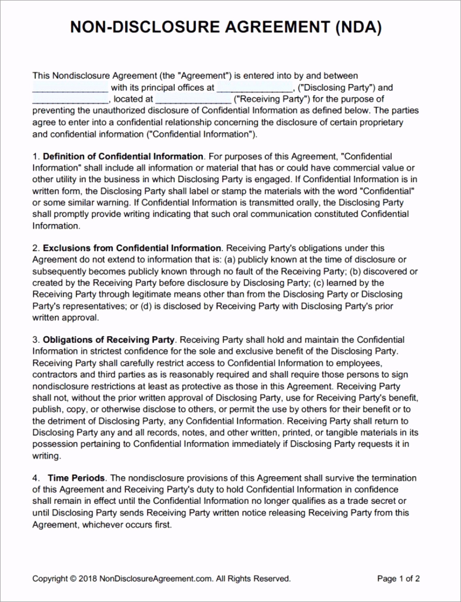 001 archaicawful confidentiality agreement template free image 1920 2508 otuto