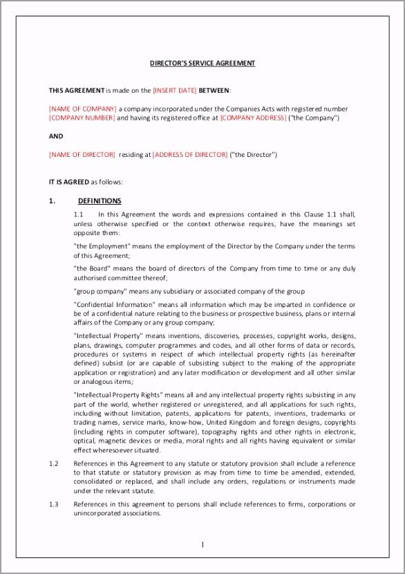 directors service contract tcw 1 638 aaytt