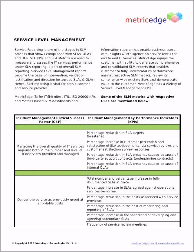 itil sla reporting sla kpis sla metrics slm kpis service level management kpis slm reporting service level management reporting slm report service level management report slm dashboard 2 728 aceit