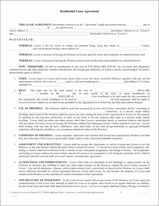 rental lease forms free printable 06c6875a599b1cf ba03c0f965e8 apartment lease templates free aeein
