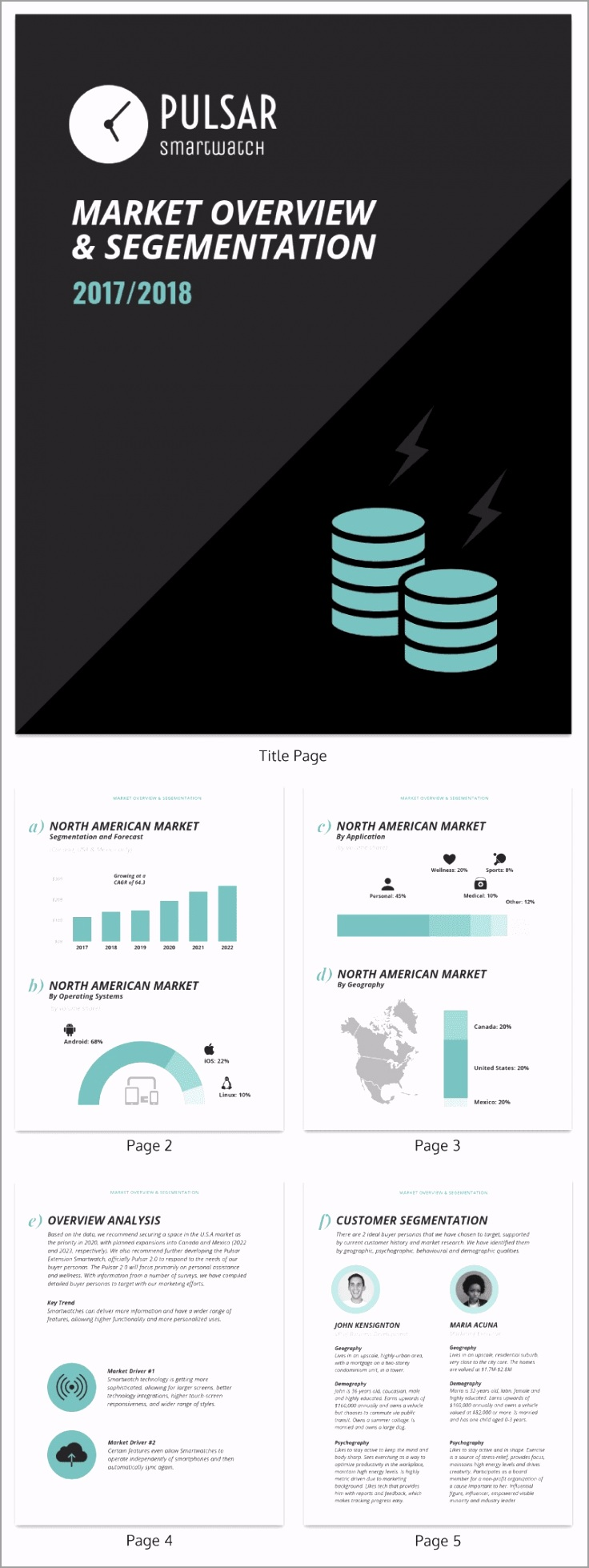 Marketing Analysis Report iertr