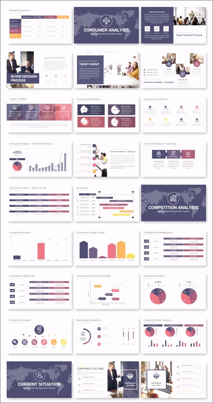 marketing plan PowerPoint Template slides002 iwoii