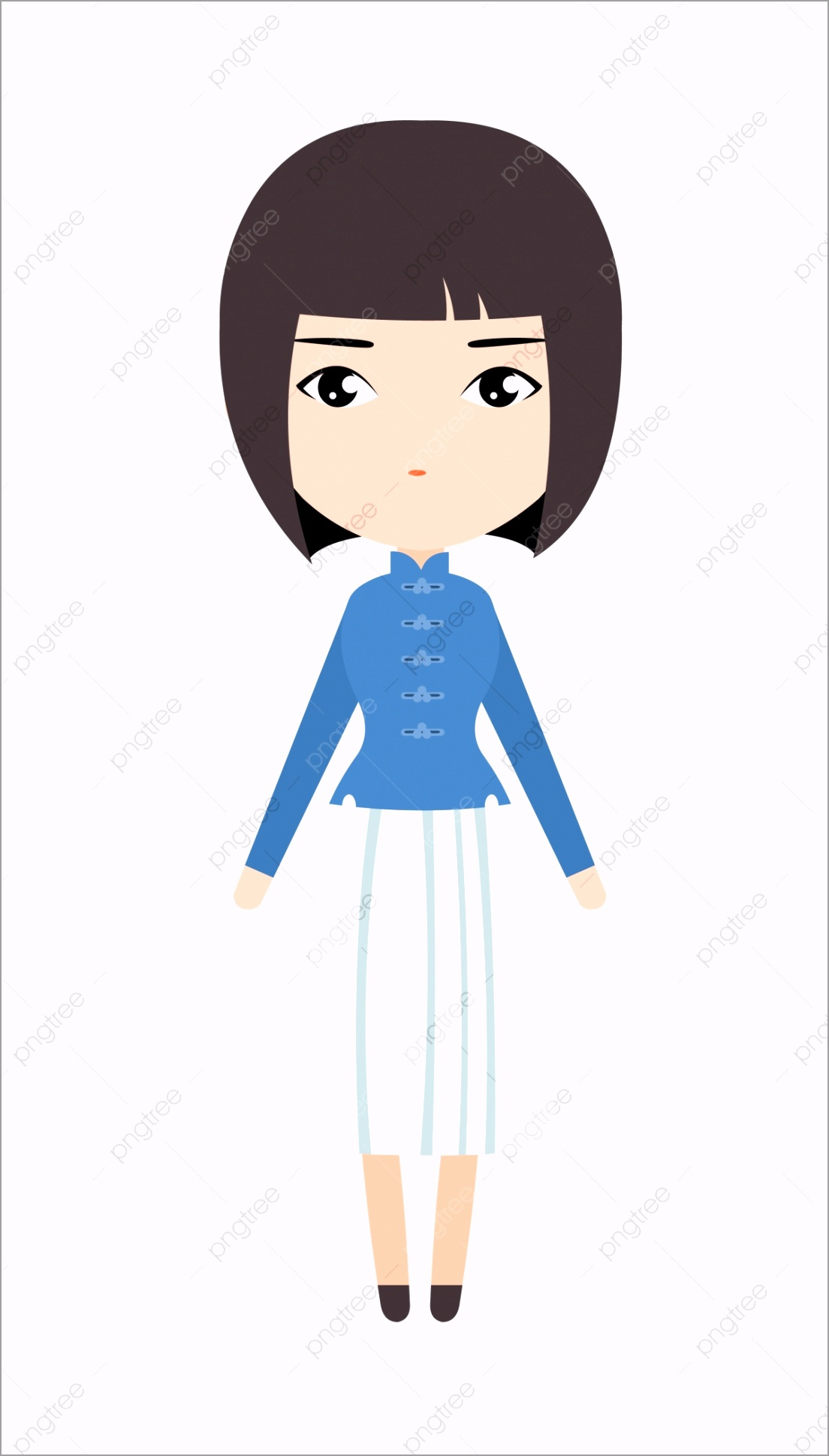 pngtree mg flash animation illustration character png image iftwy