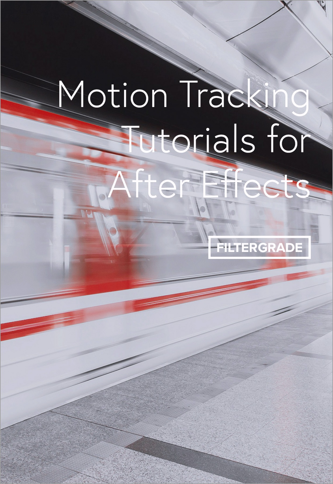 Motion Tracking Tutorials for After Effects FilterGrade rauiu