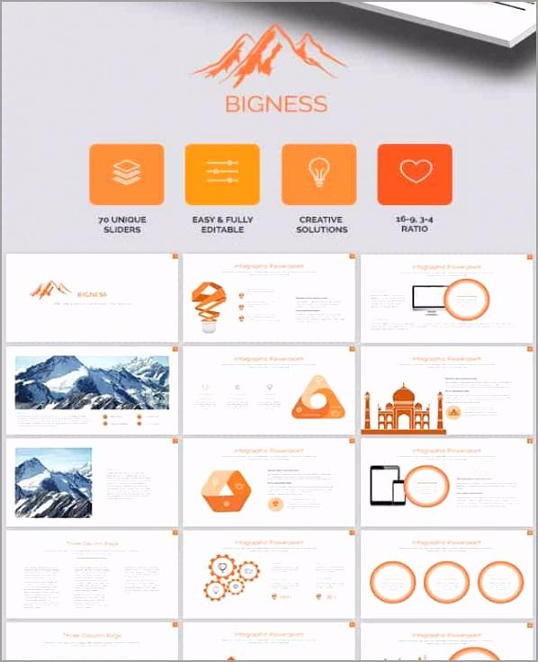 Bigness Presentation Powerpoint Custom Animation Template yrter