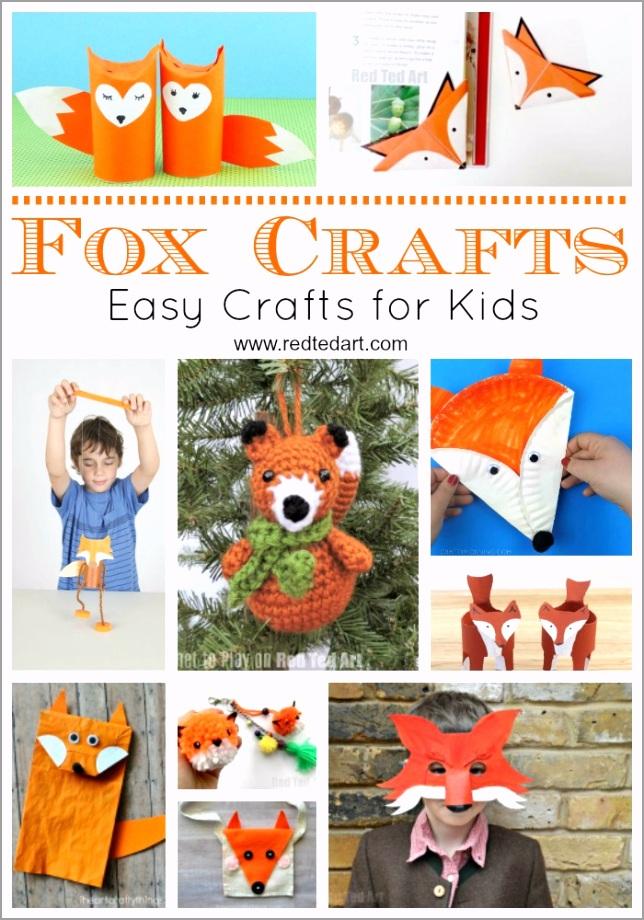 Fox Crafts 2 tlreh