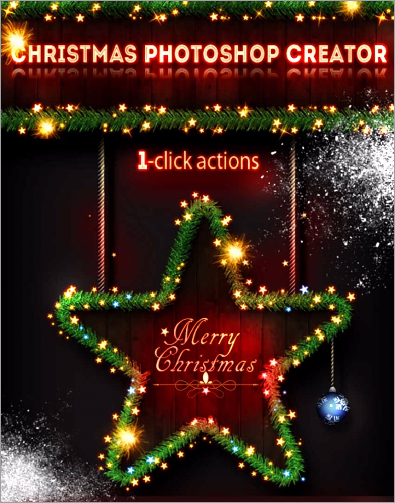 graphicriver christmas tree photoshop creator inline image preview source rietx