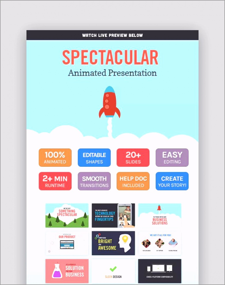 spectacular powerpoint animated template eouar