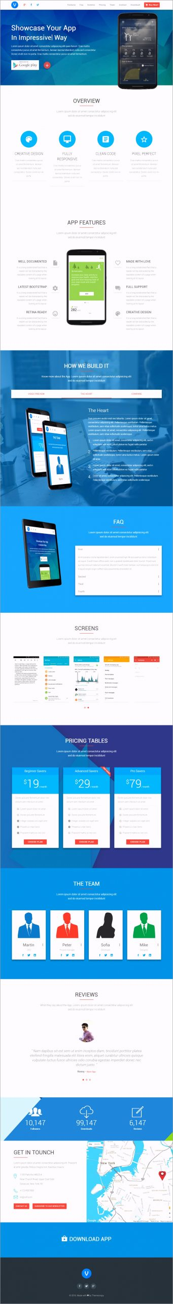 volkan 5 responsive theme desktop full wtrce