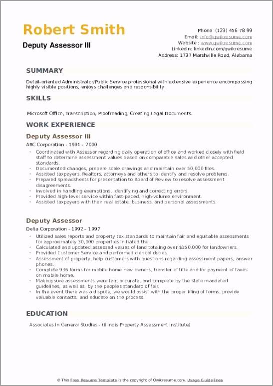 deputy assessor pdf iator
