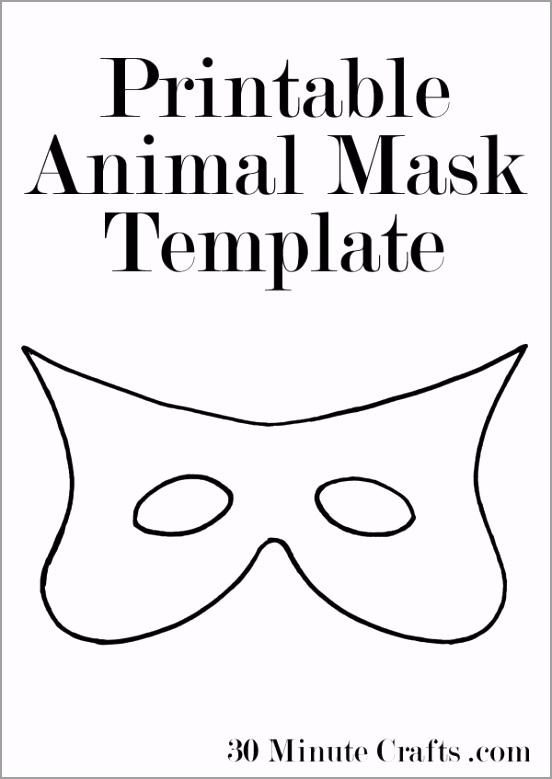 post animal templates printable wpipp