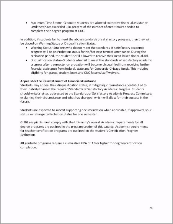 concordia university chicago graduate catalog finalweb 30 638 rvqtm