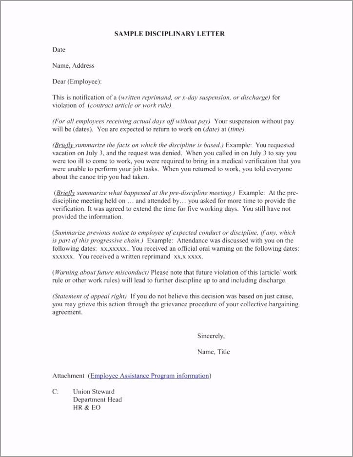 Disciplinary Warning Letter 11 788x1019 uityu
