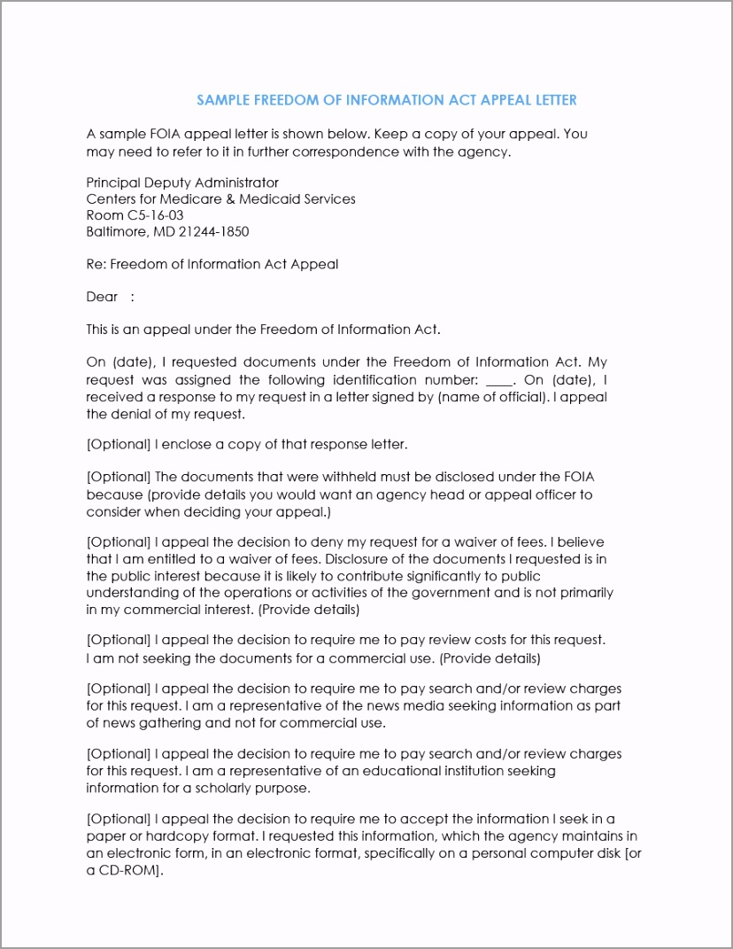 appeal letter 15 rafto