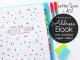 11+ Address Book Printable